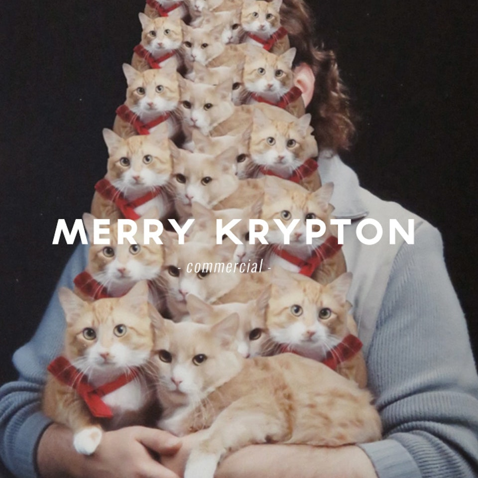 PETER PINT / DIRECTOR - MERRY KRYPTON