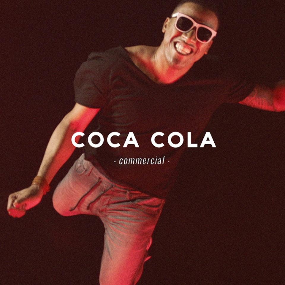 PETER PINT / DIRECTOR - Coca Cola / 100 Years