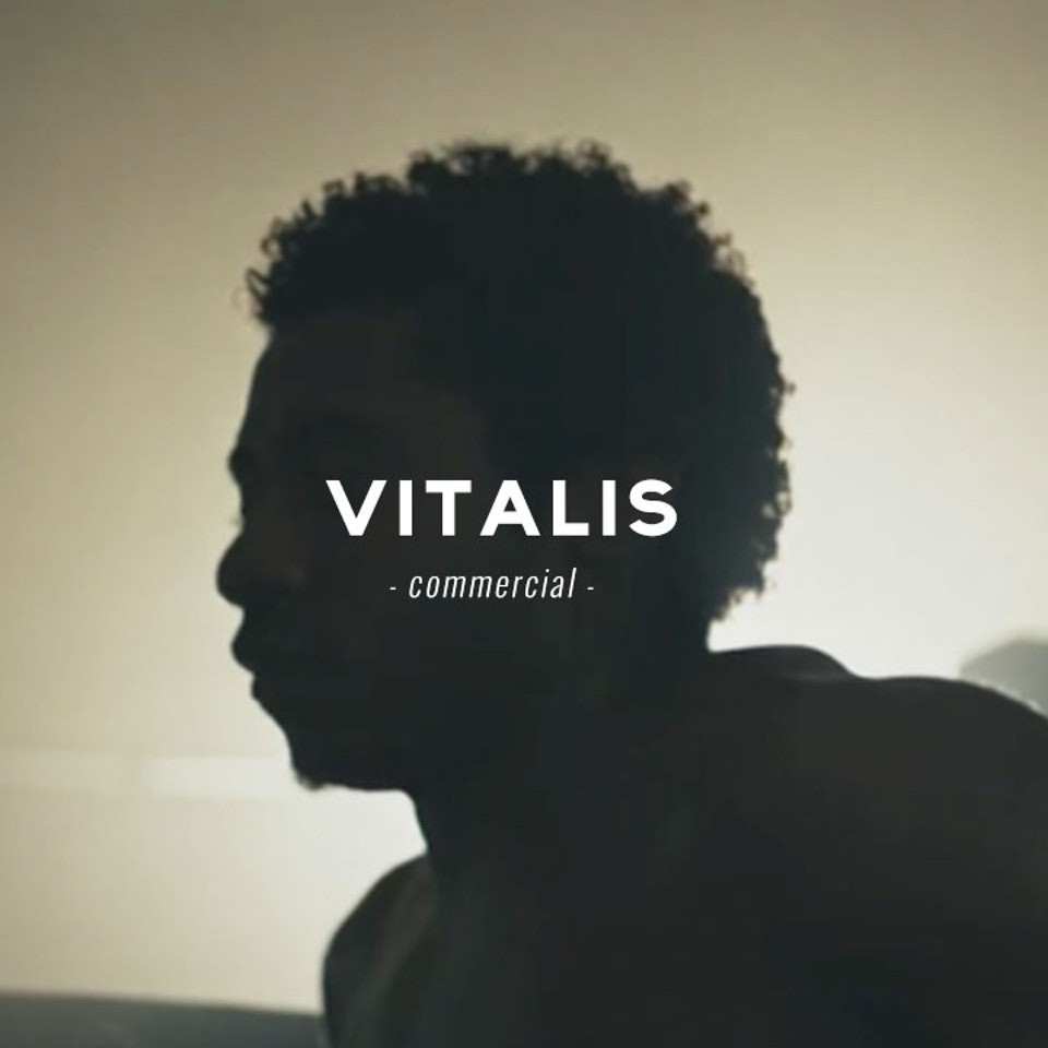 PETER PINT / DIRECTOR - Vitalis / Paralympics