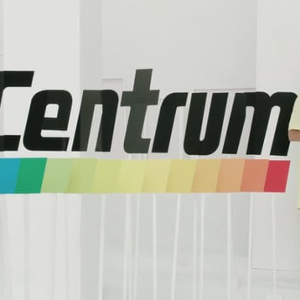 VISUAL EFFECTS Centrum / Perspective