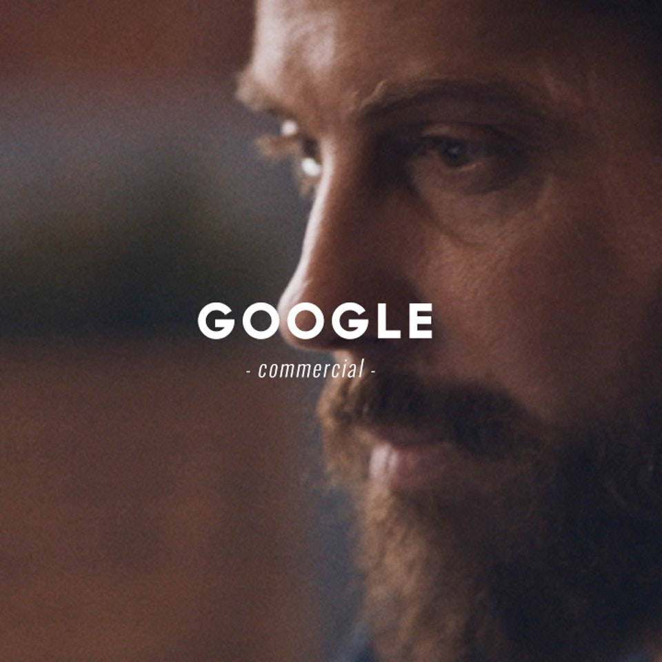 PETER PINT / DIRECTOR - Google / Magic Shop