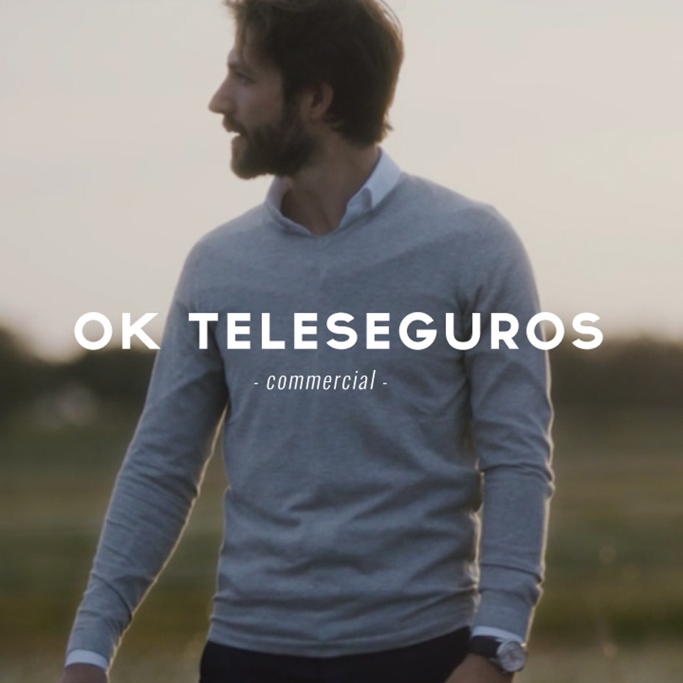 PETER PINT / DIRECTOR - OK Teleseguros