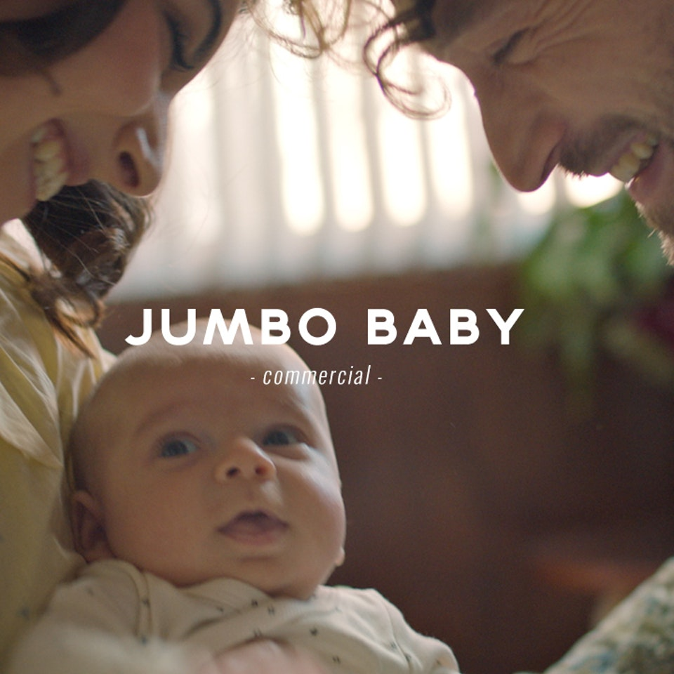 PETER PINT / DIRECTOR - Jumbo / Feira do Bebé