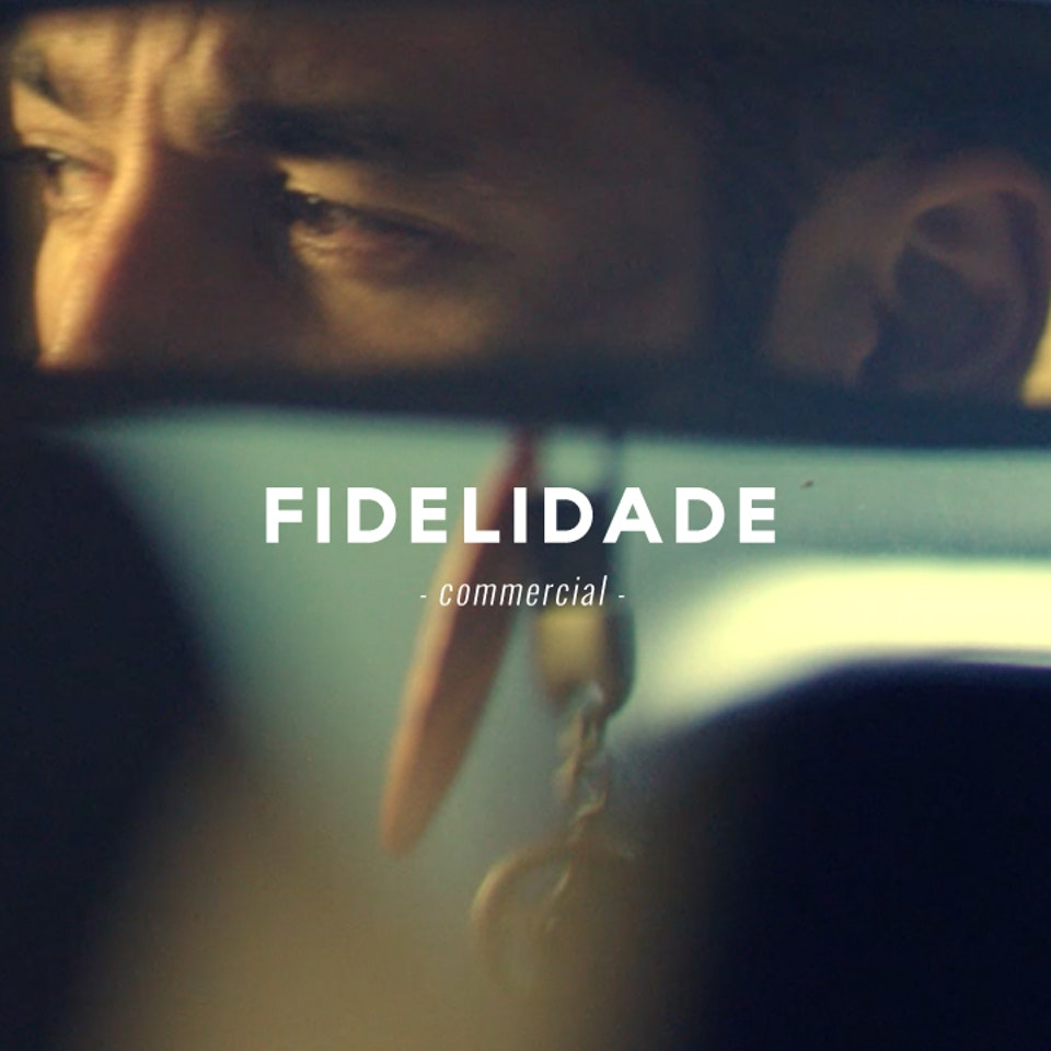 PETER PINT / DIRECTOR - Fidelidade / Car Insurance