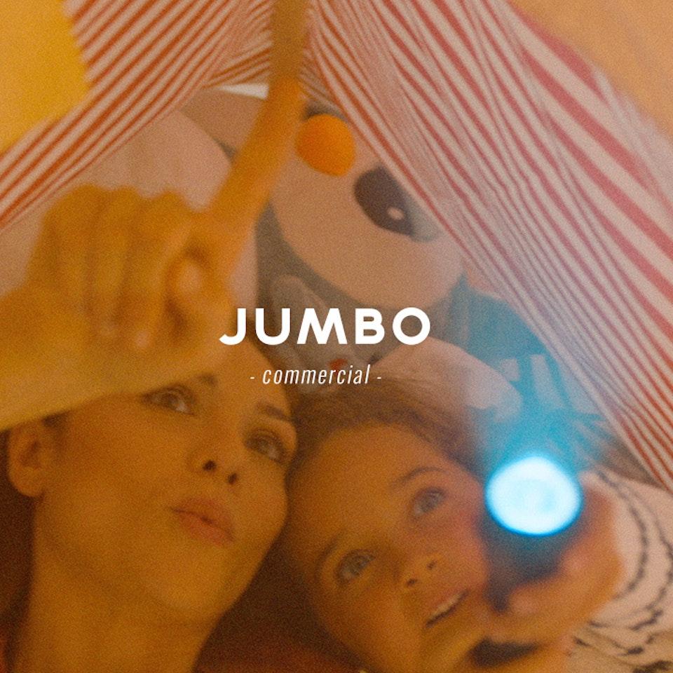 PETER PINT / DIRECTOR - Jumbo Mother´s day