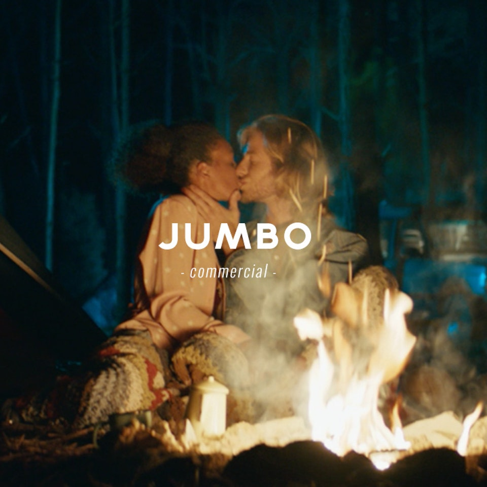PETER PINT / DIRECTOR - Jumbo / Christmas