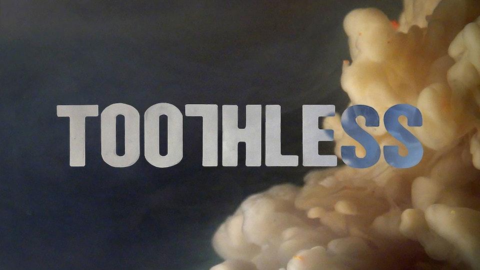 Toothless - Terra