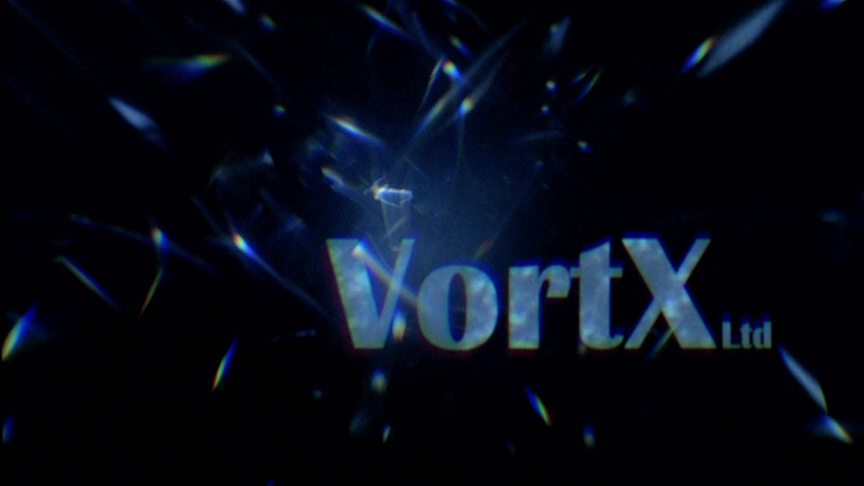 VORTX LTD