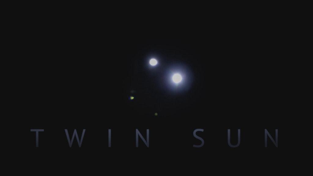 TWIN SUN