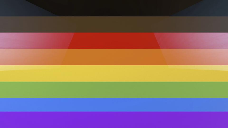 Hi Queer People!