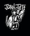 Joan Jett x TPIR T-Shirts