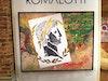 Daniel Romalotti's Art