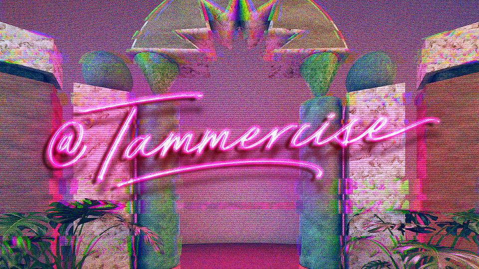 Tammercise