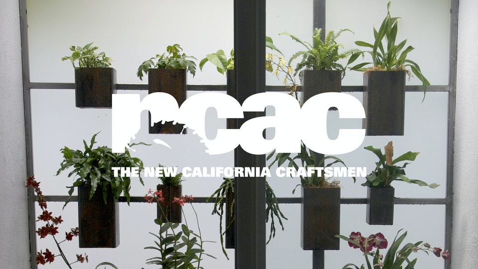 New California Craftsmen