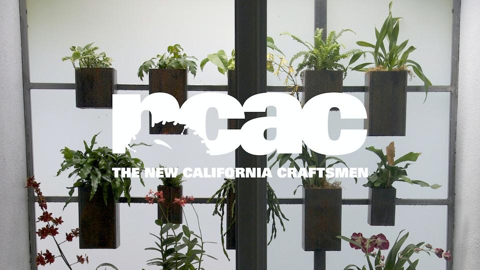 New California Craftsmen