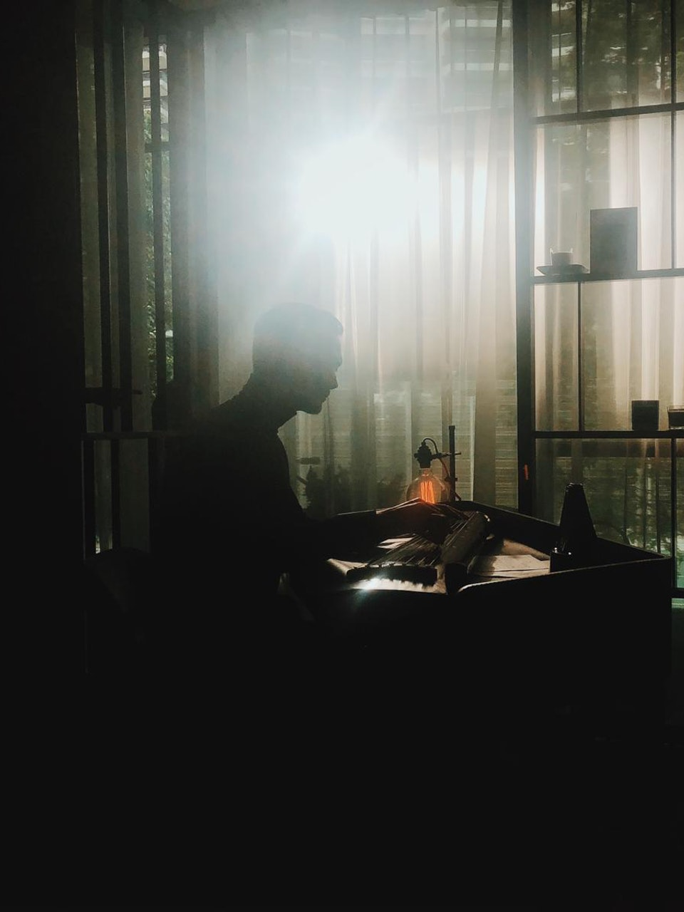electriclimefilms - Hongkong Land 'The Artist'