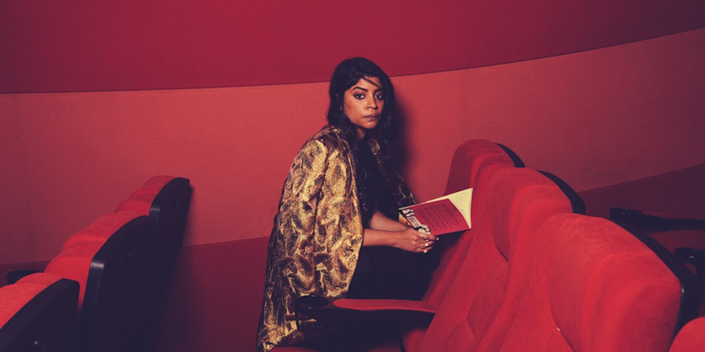 Amirah Tajdin 'Reflect The Times'