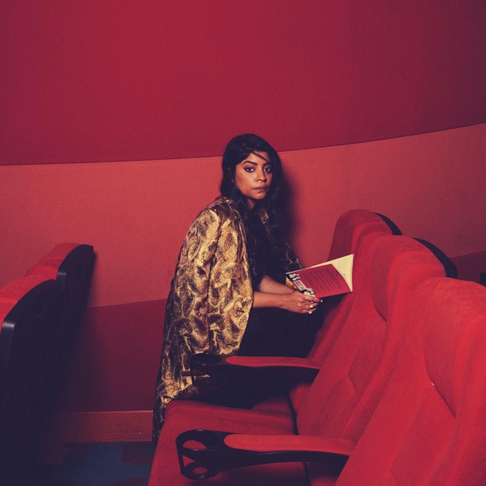 electriclimefilms - Amirah Tajdin 'Reflect The Times'