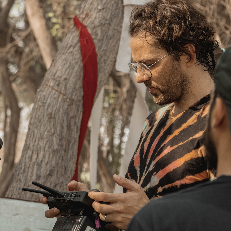 electriclimefilms - Feature | Director Omar Khalifa on cinematic storytelling and capturing human interaction