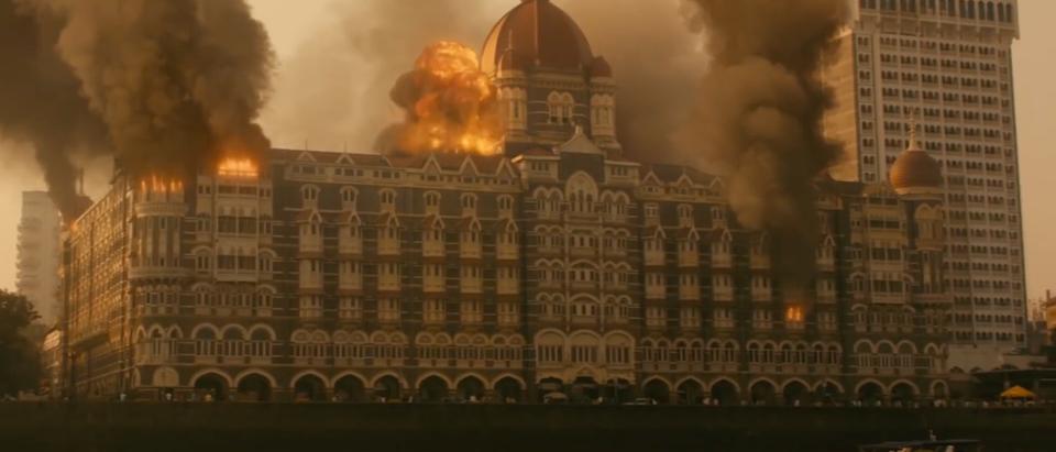 electriclimefilms - Hotel Mumbai