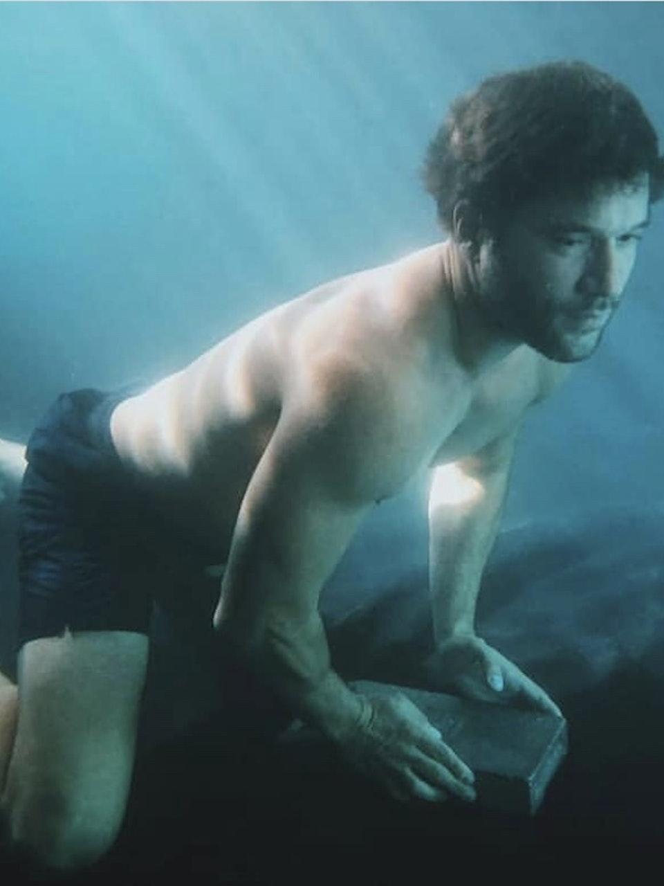 electriclimefilms - Aldar 'The Ocean'