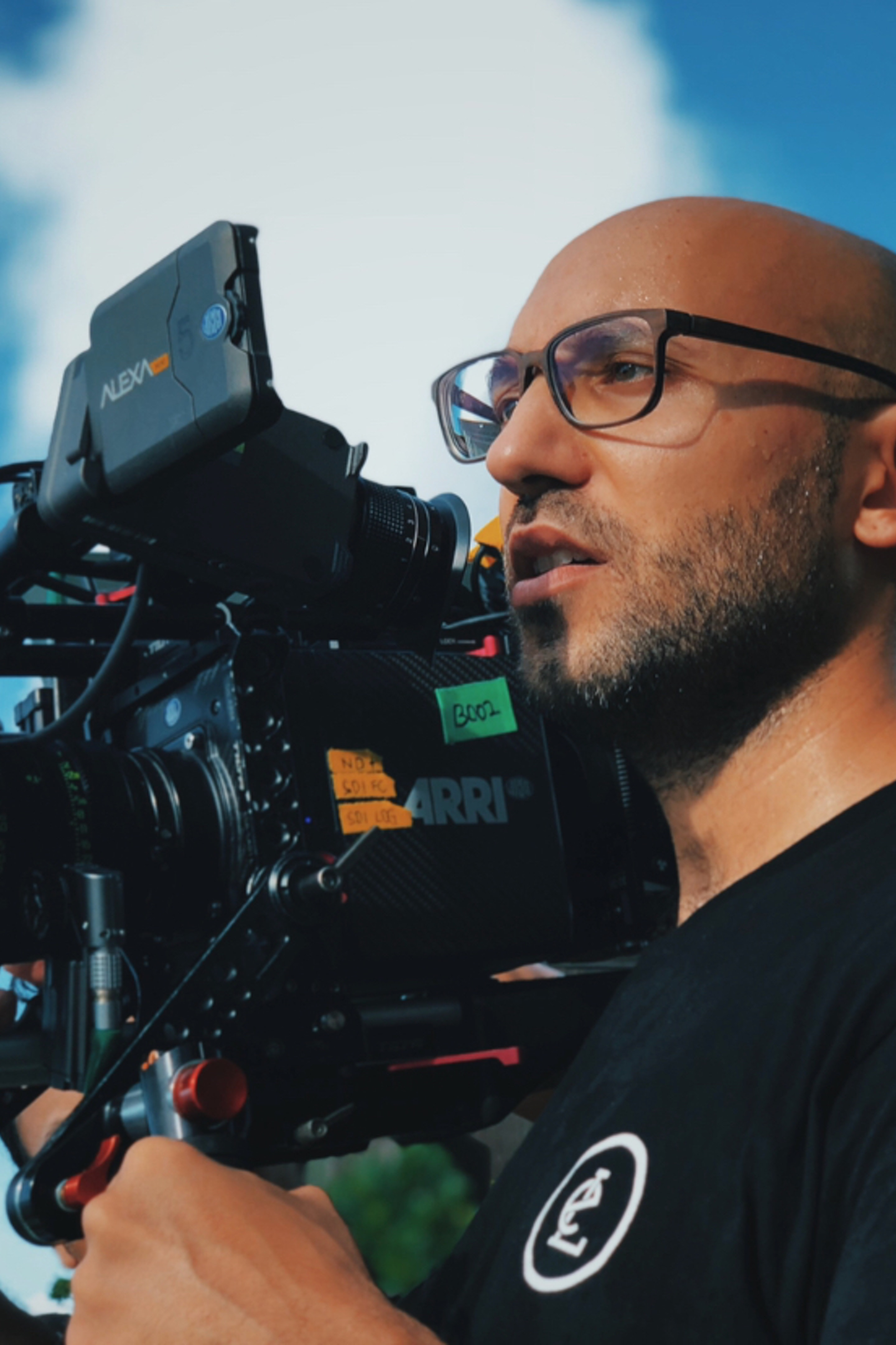 electriclimefilms Welcomes New Creative Director, Damiano Fieramosca