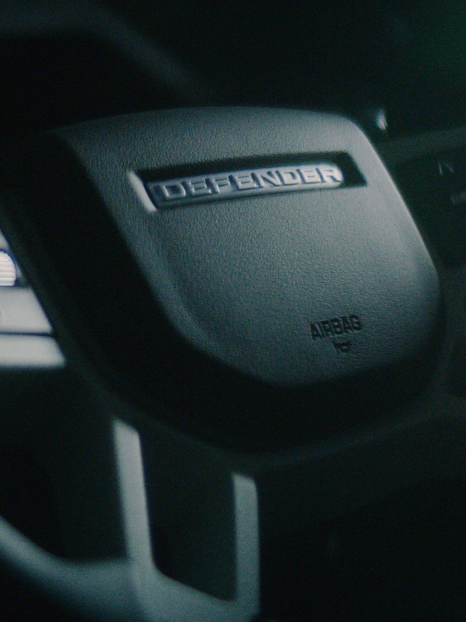 electriclimefilms - Land Rover 'The New Defender'