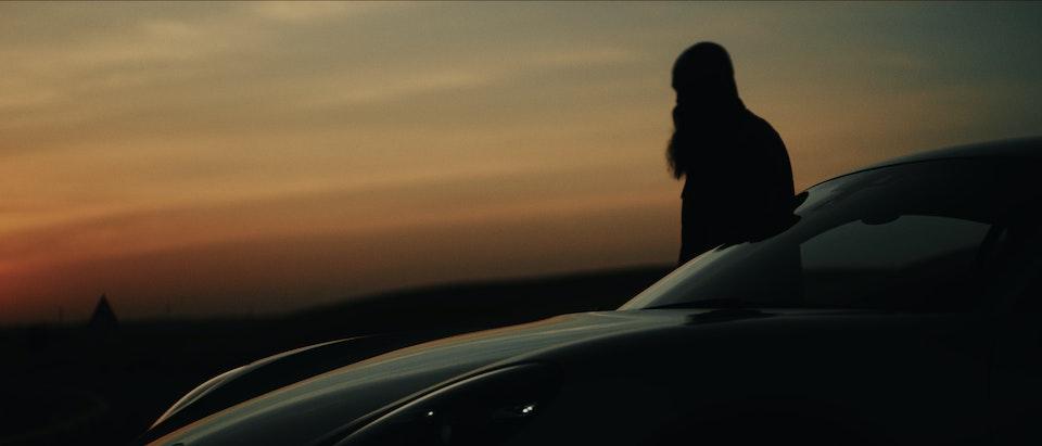 electriclimefilms - Porsche