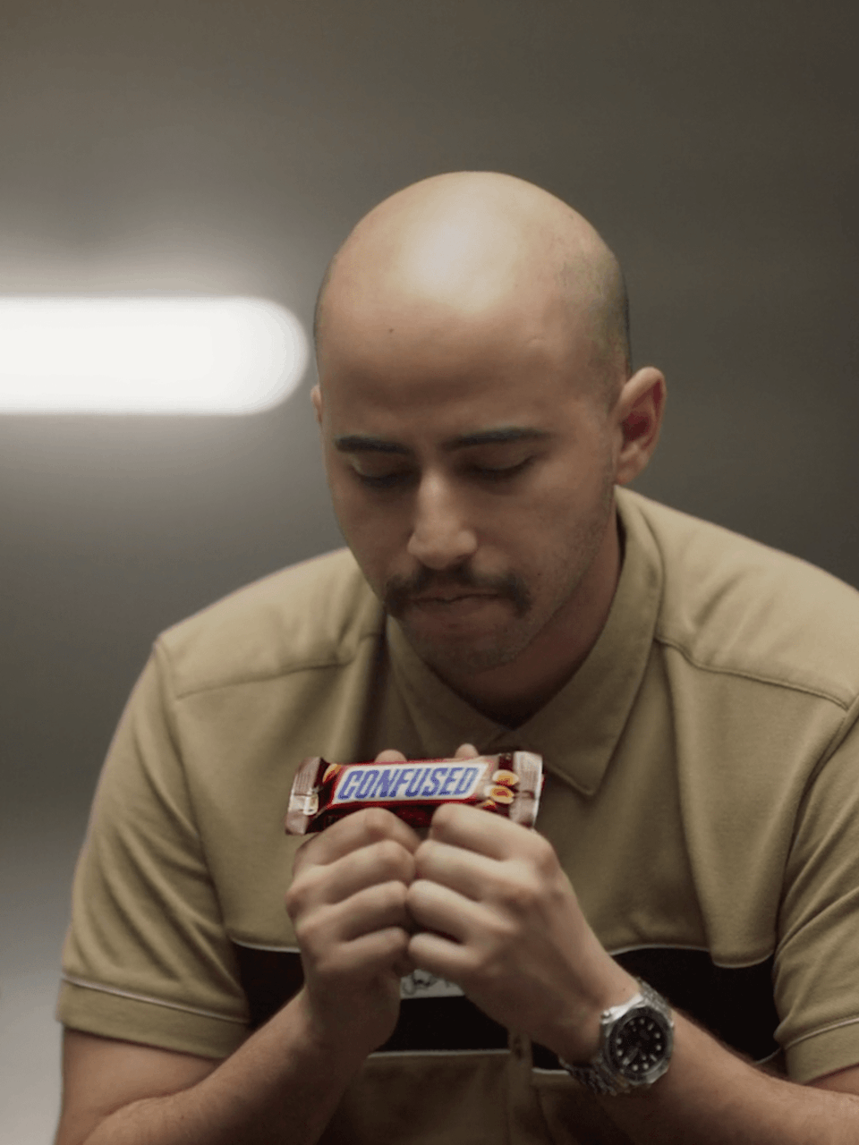 electriclimefilms - Snickers 'Hunger Support' Campaign Wins Four Awards in MMA SMARTIES MENA 2020