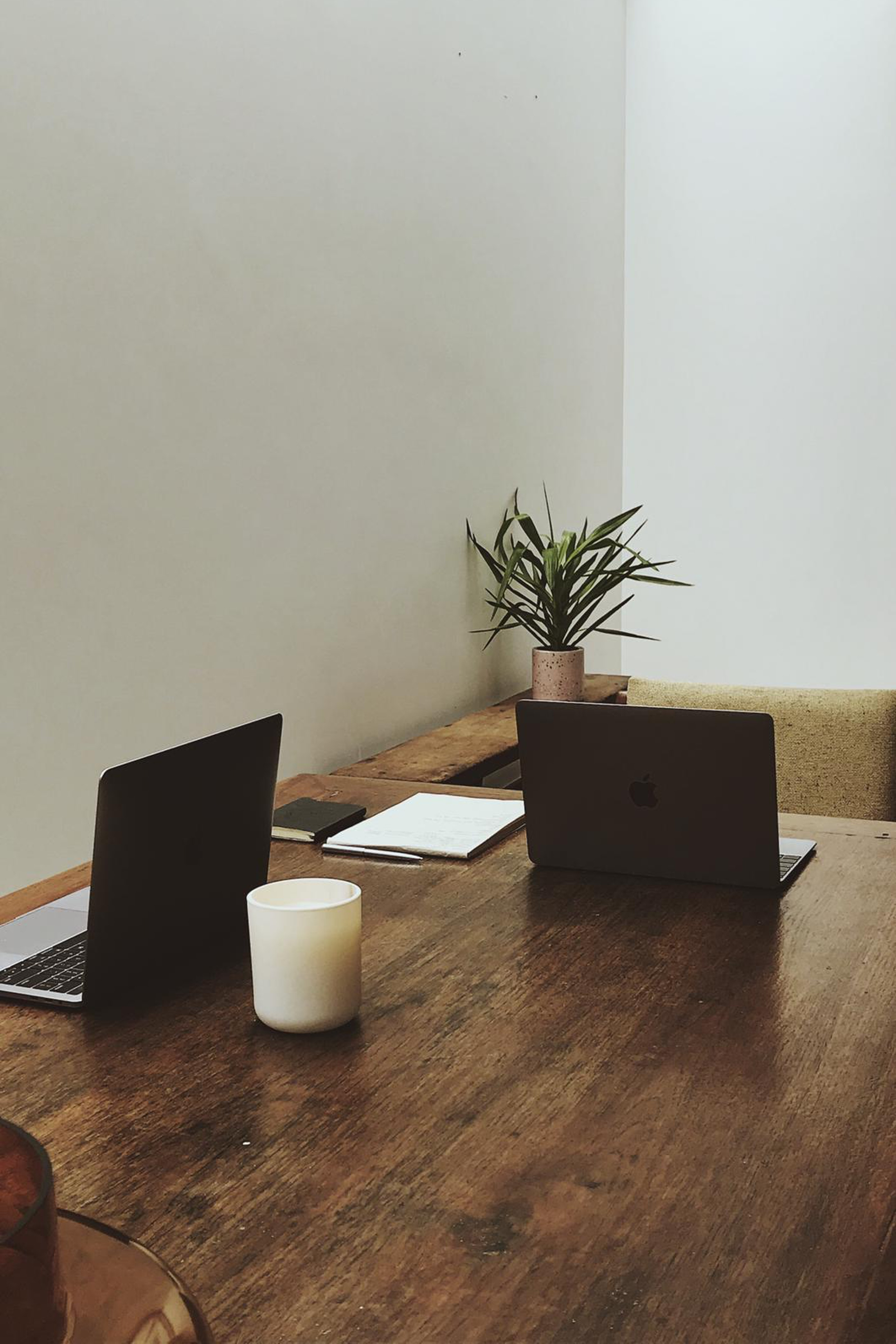 5 Tips on Working from Home: Michael Ahmadzadeh