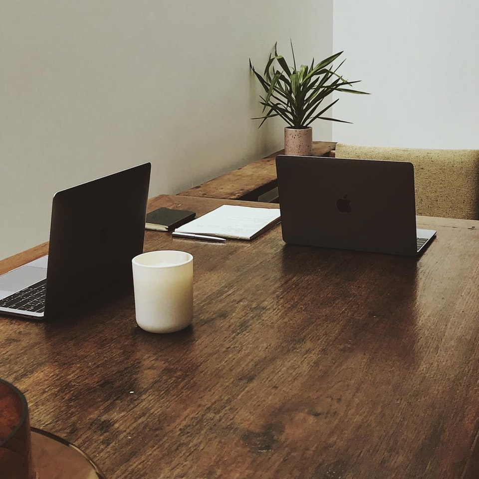 electriclimefilms - 5 Tips on Working from Home: Michael Ahmadzadeh
