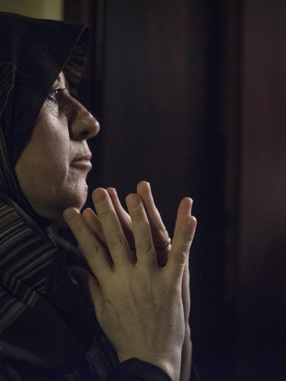 electriclimefilms - Vice 'Ramadan'