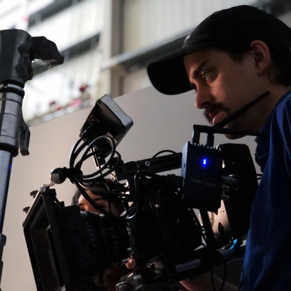 electriclimefilms - Filmmaking with the Blackmagic, a conversation with Director Harry Scott