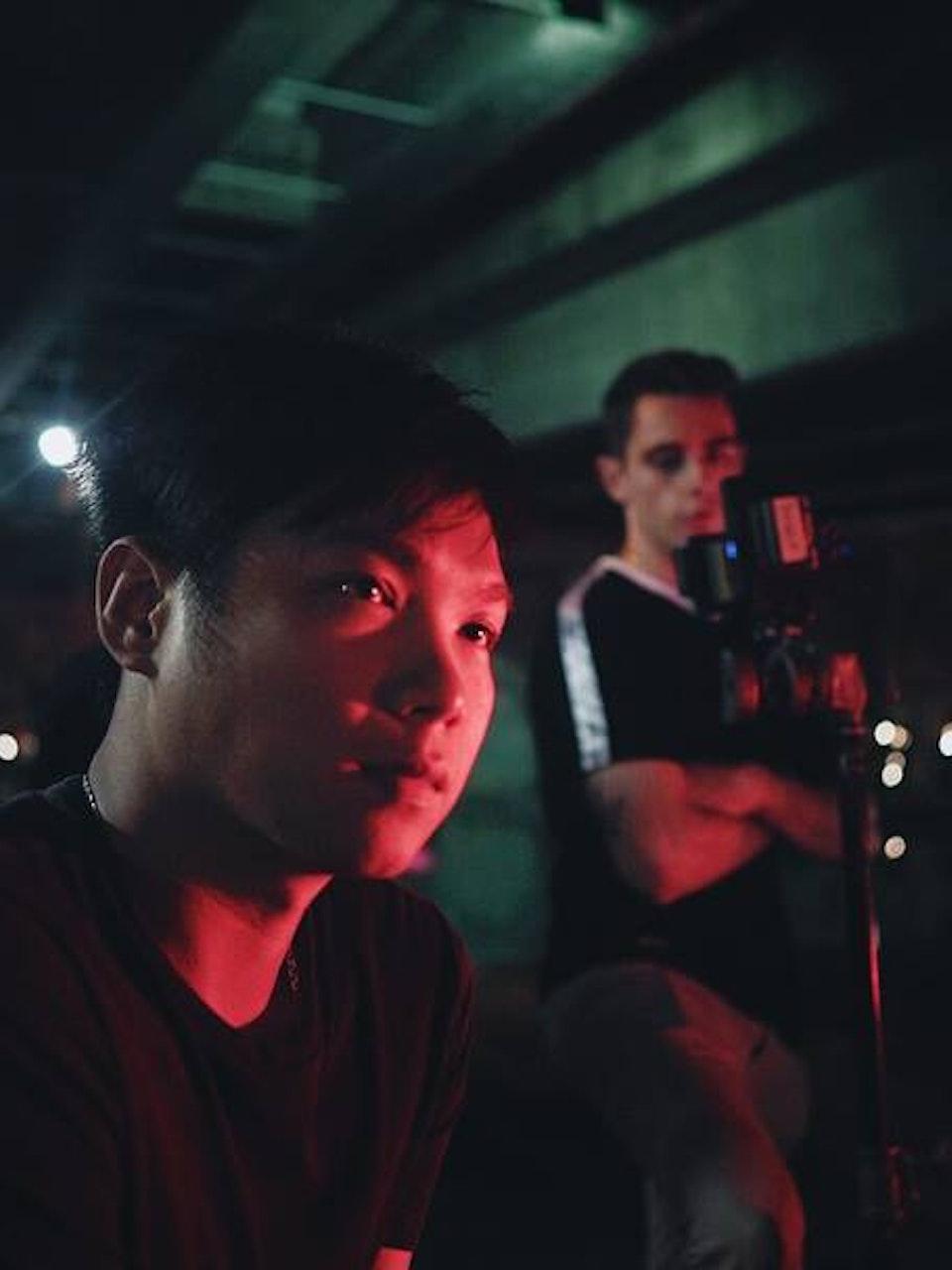electriclimefilms - Uber 'I Earn. I Drive'