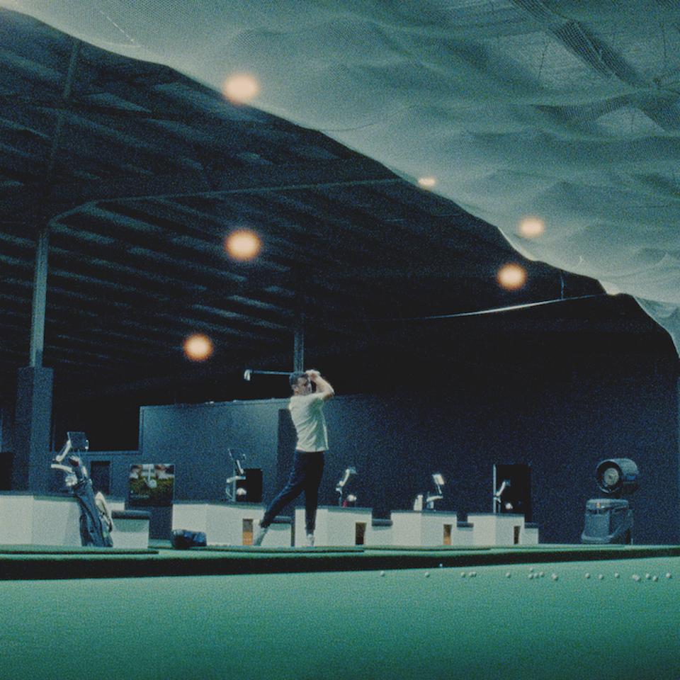 electriclimefilms - Adidas Golf
