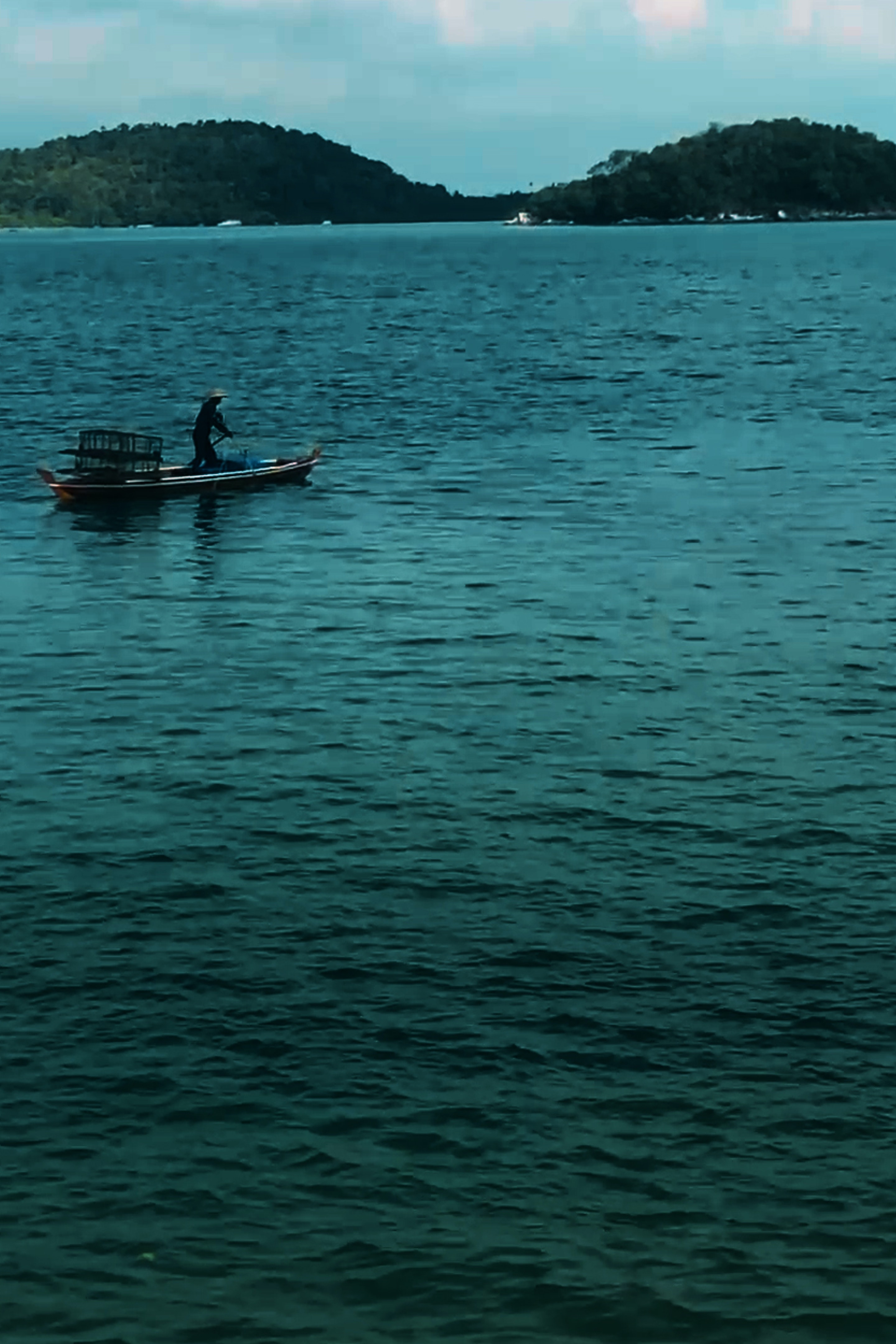 Native Film Series: 'Pulau Cempedak'