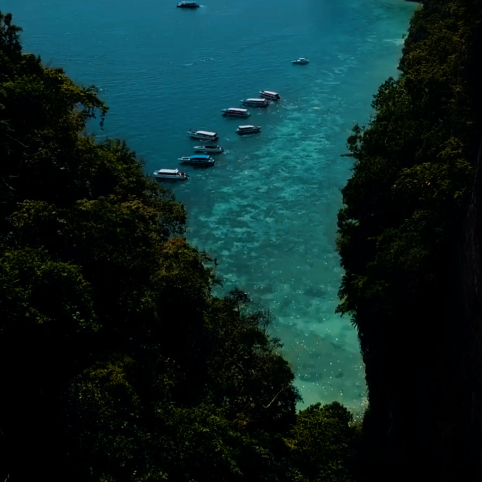 electriclimefilms - Native Film Series: 'Koh Phi Phi'