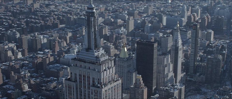 electriclimefilms - Bacardi NYC