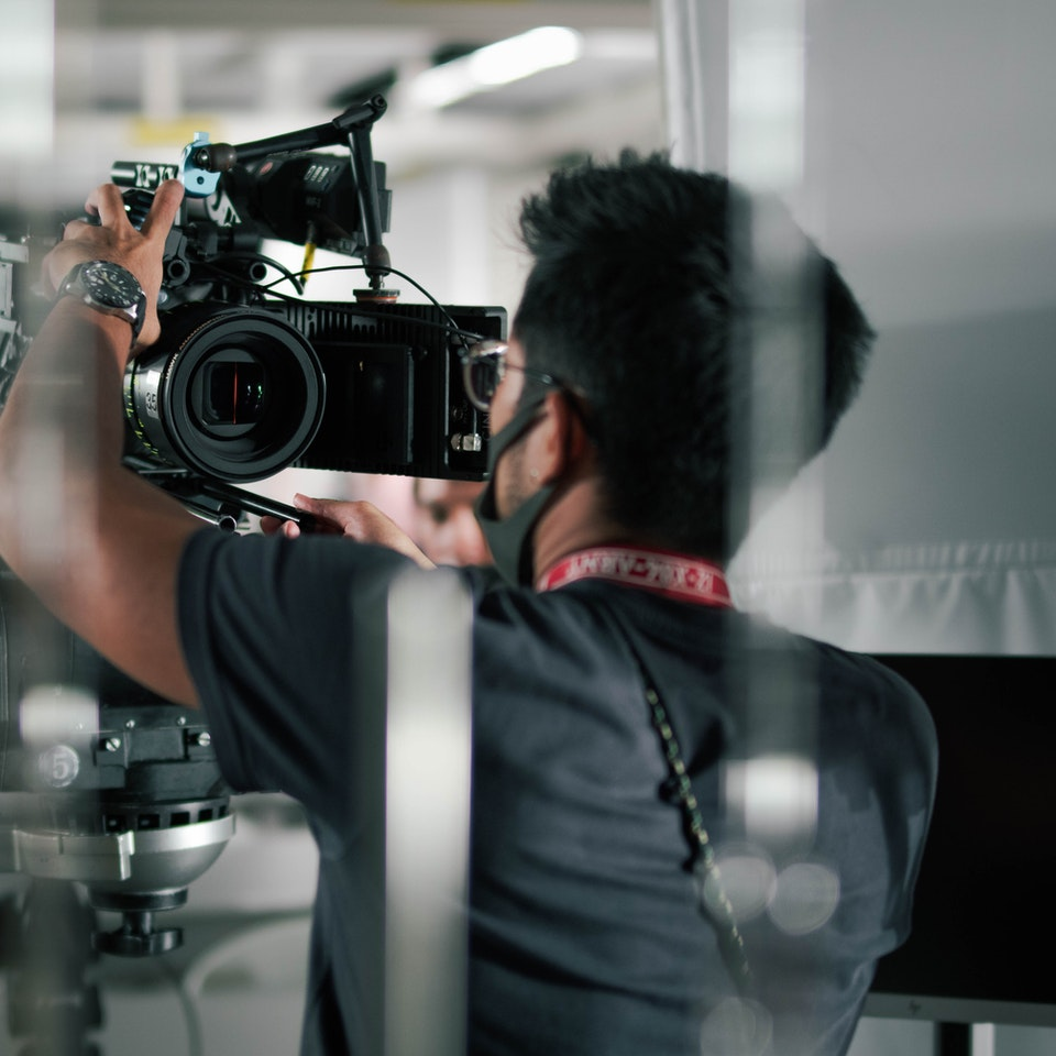 electriclimefilms - On Set | Bringing NCS's 'Future' vision to life