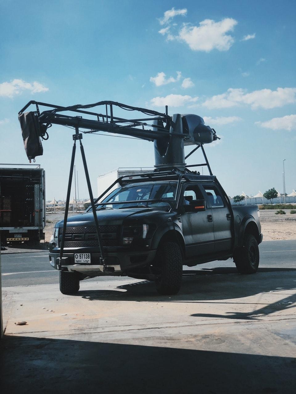 electriclimefilms - Porsche 'Machines'