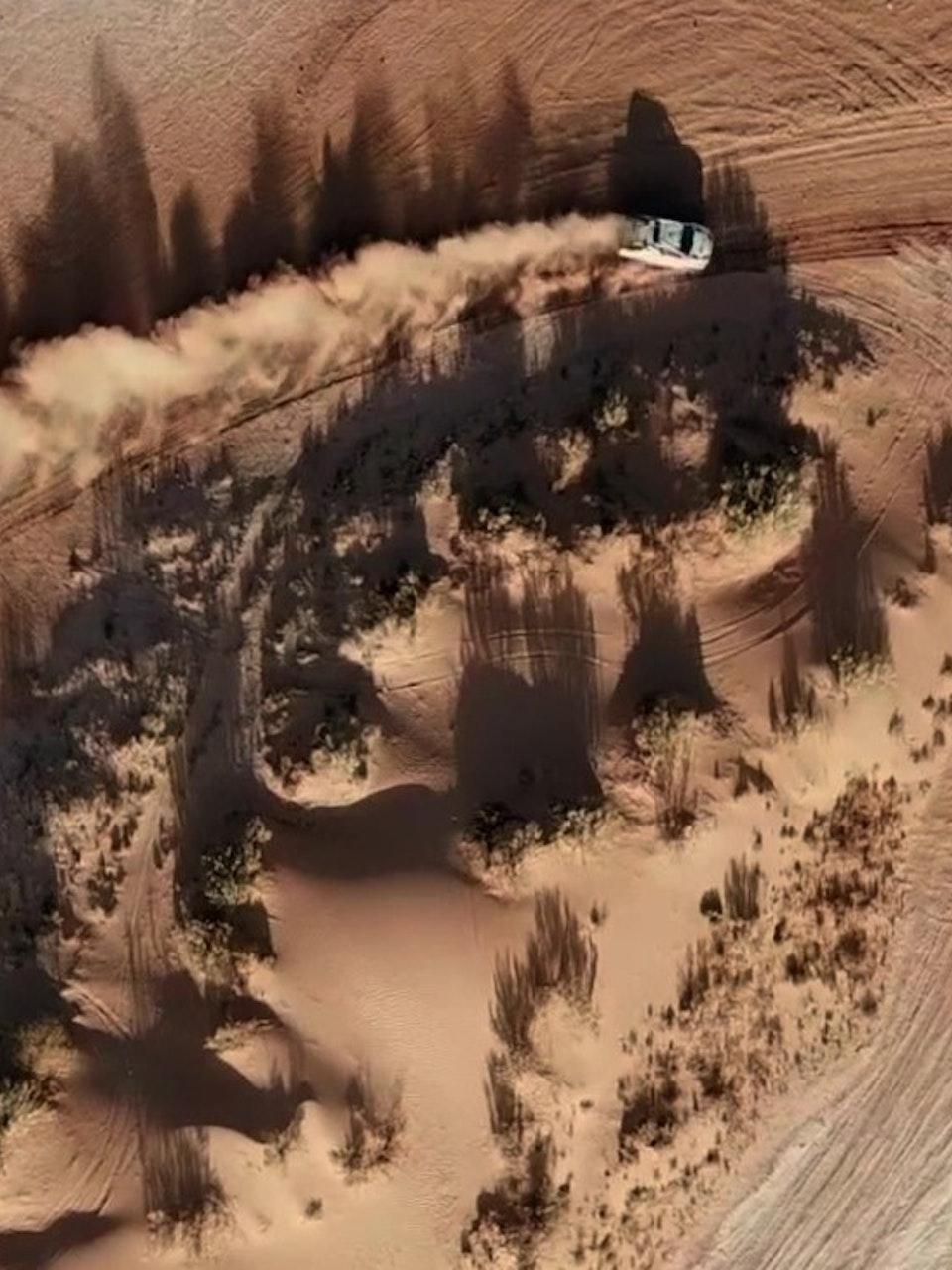 electriclimefilms - Automotive TVC Director Jolyon Watkins 'Art of Filmmaking'