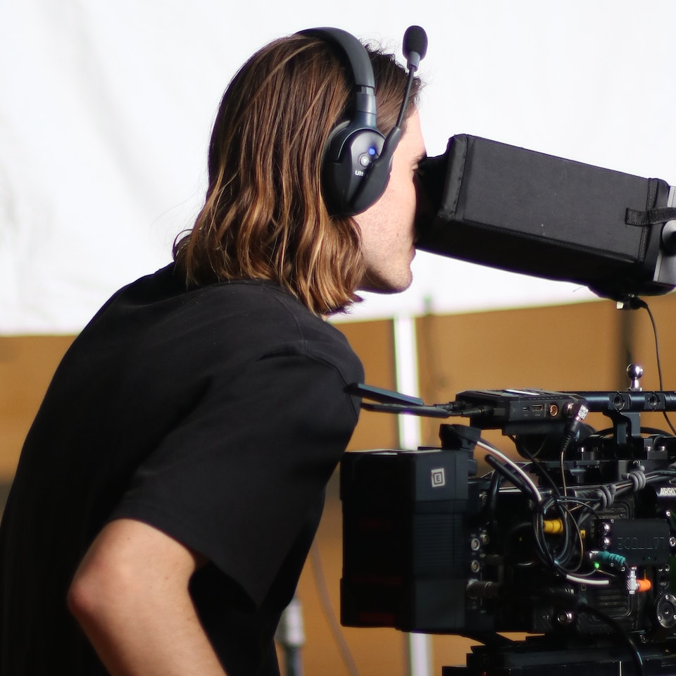 electriclimefilms - Interview | DoP Tom Black on 'finding' filmmaking and why less is more