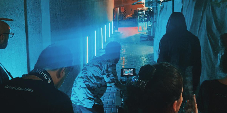 Riot Games 'Nexus'