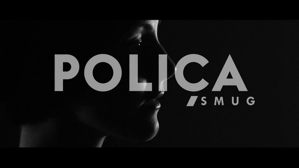 Poliça - Smug   London Sessions