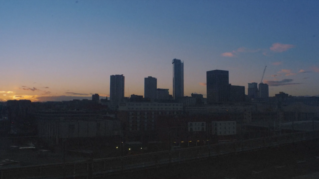 BBC R1XTRA | I am Birmingham -