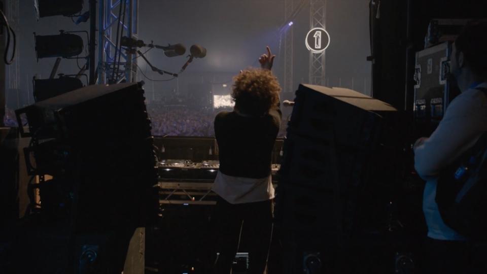 R1's Big Weekend | Director's Cut -