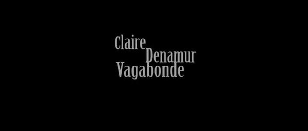 Claire Denamur - EPK - Vagabonde