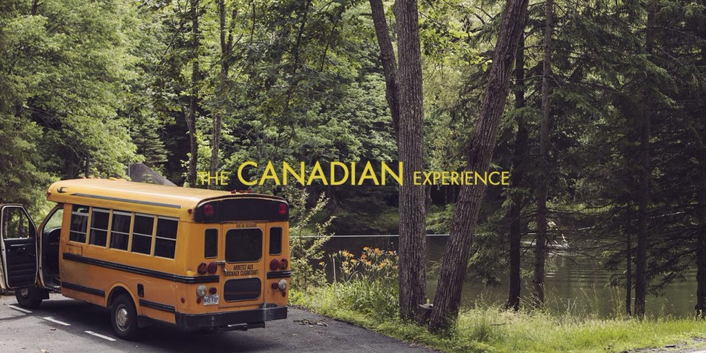LEO SCHREPEL - The Canadian experience