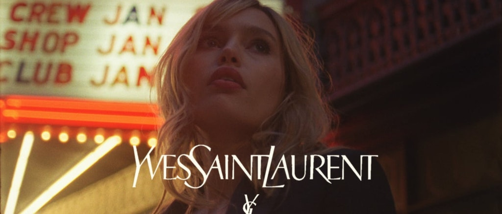 YSL - Los Angeles (director's cut)