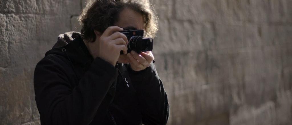 P9 Launch Film - Huawei + Leica